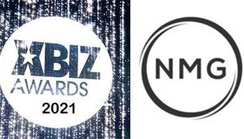 2021 XBIZ Honors Spotlight Online Industry Teamwork, Community